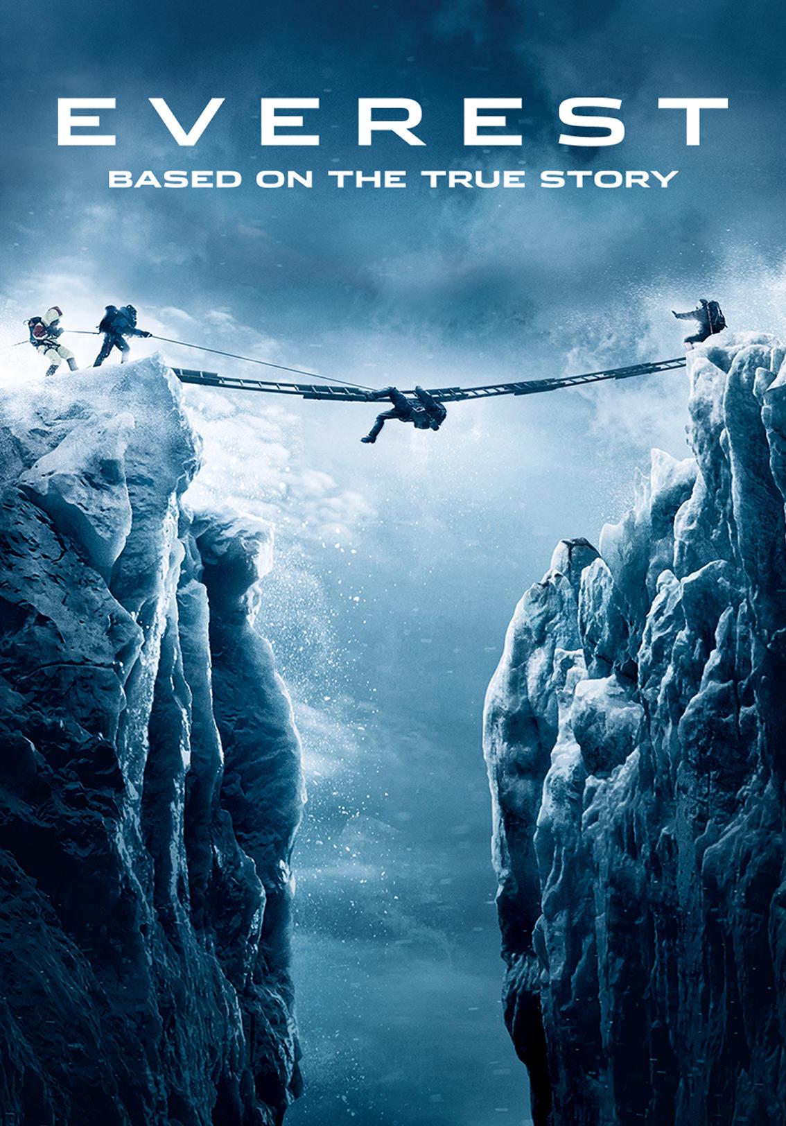 Everest (2015) | Kaleidescape Movie Store
